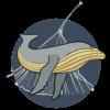 Ginkgo Whale